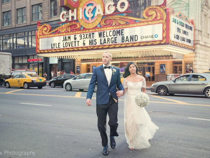 Tmx 1445301761566 1203286016127381389754809030580384238113435o Milwaukee, WI wedding planner