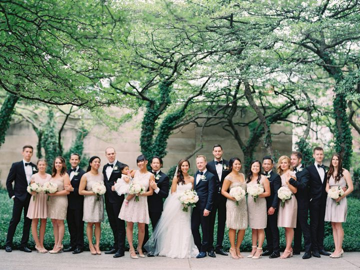 Tmx 1475202117593 Kristinaandlucian045 Milwaukee, WI wedding planner