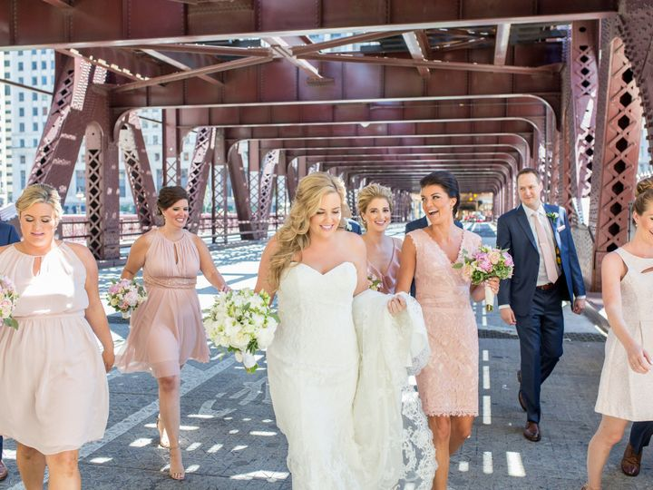 Tmx 1475202814955 Bridal Party 7 Milwaukee, WI wedding planner