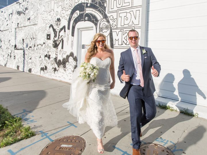 Tmx 1475202952063 Bride And Groom 136 Milwaukee, WI wedding planner