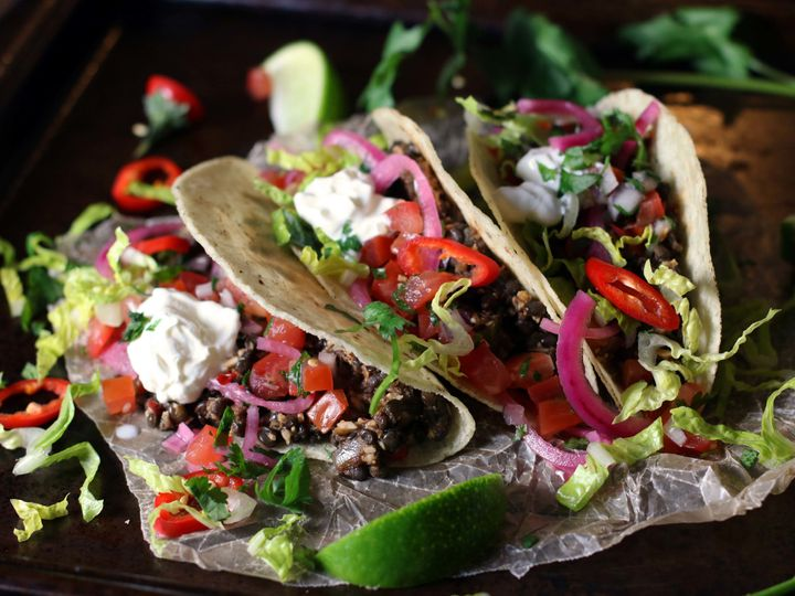 Tmx 1538415555 3291b33eb69b2c4a 1538415552 1737327f818ea12e 1538415549696 2 Black Lentil Tacos Bend, OR wedding catering