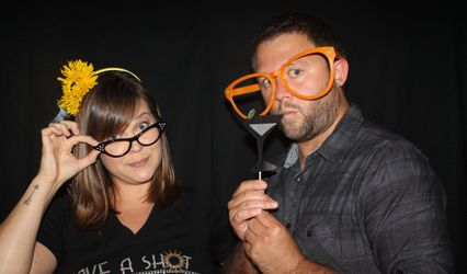 Take A Shot Photo Booth Rentals