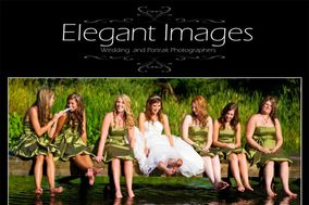 Elegant Images - Seattle Wedding Photographers
