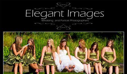Elegant Images - Seattle Wedding Photographers 1