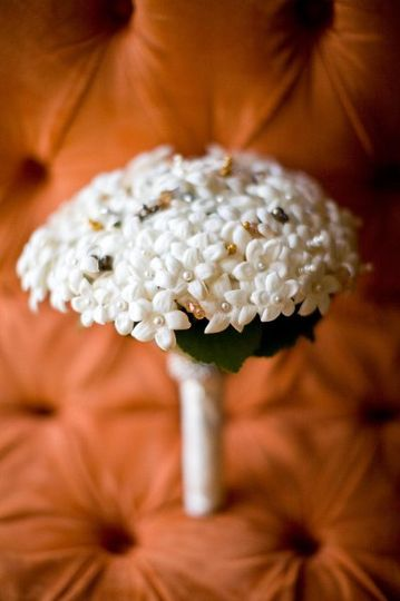 Bouquet by Keith Laverty Designs