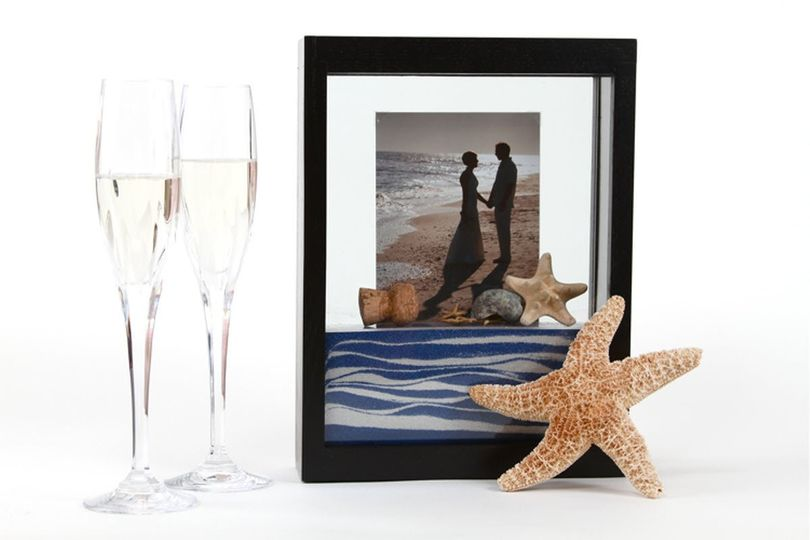The Forever Frame - Favors & Gifts - Gilbert, AZ - WeddingWire