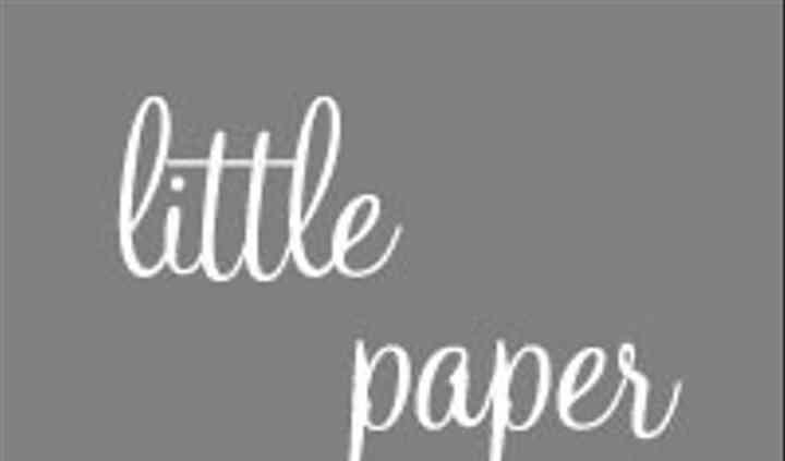 Little Paper Lantern