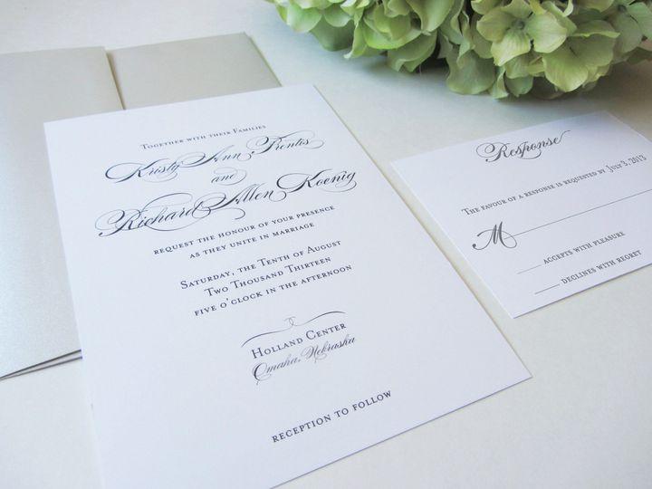 Tmx 1383773756069 Img2119revise Holyoke wedding invitation