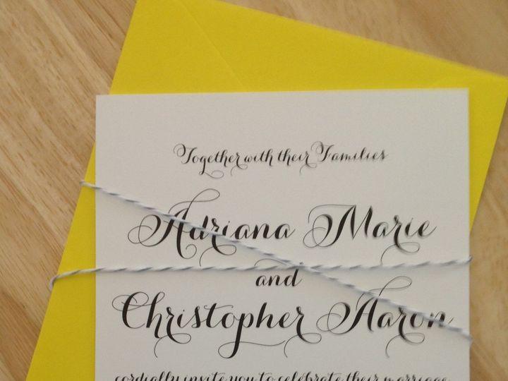 Tmx 1383773783593 Image Holyoke wedding invitation