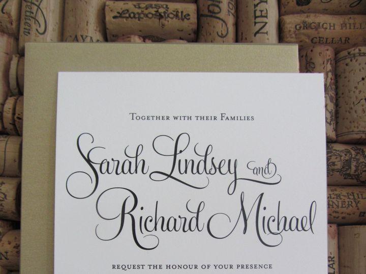 Tmx 1383773797446 Img2165revise Holyoke wedding invitation