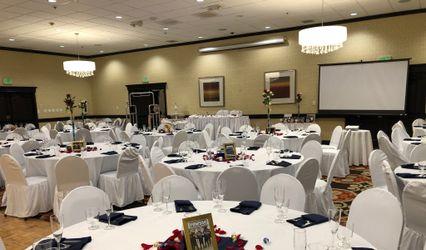 Holiday Inn Burbank - Media Center
