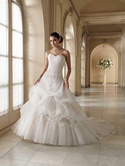 Tmx 1351193753401 Gown1 Lynnwood, WA wedding dress