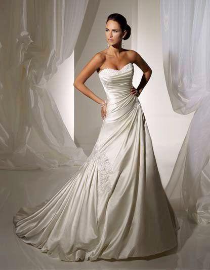 Tmx 1351193754570 Gown2 Lynnwood, WA wedding dress