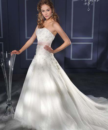 Tmx 1351193755233 Gown3 Lynnwood, WA wedding dress