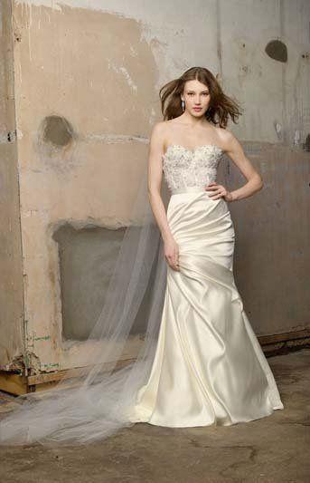 Tmx 1351193755768 Gown4 Lynnwood, WA wedding dress
