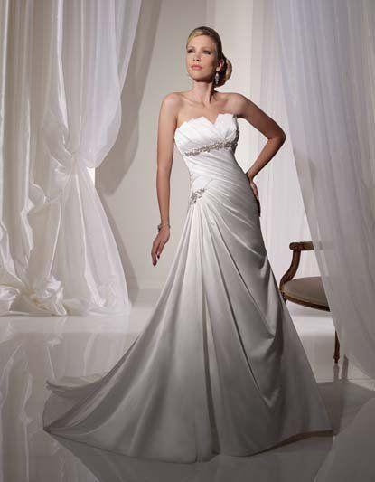 Tmx 1351193756834 Gown6 Lynnwood, WA wedding dress