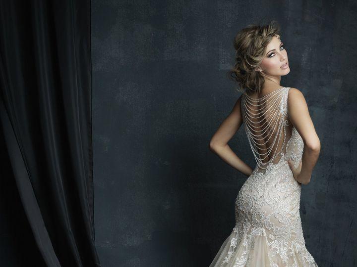 Tmx 1506916968608 C388b Lynnwood, WA wedding dress