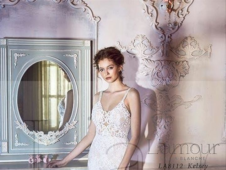 Tmx 1506916996938 La8112 Lynnwood, WA wedding dress