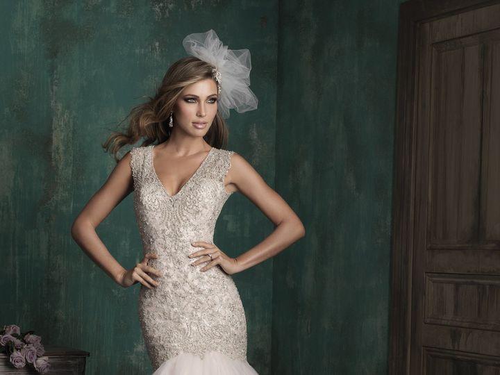 Tmx 1506917214500 C343f Lynnwood, WA wedding dress