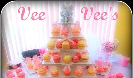 Vee Vee's Cupcakes