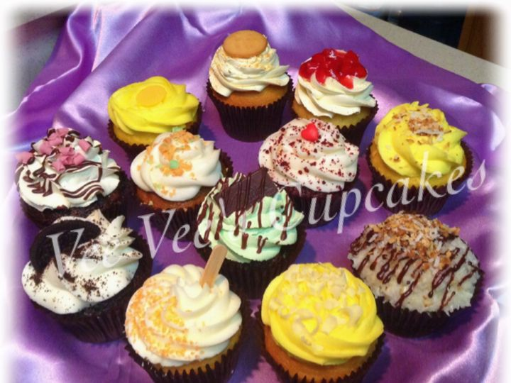 Tmx 1447942414645 Img8674 Manteca wedding cake
