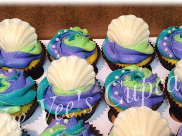 Tmx 1447942429083 Img8680 Manteca wedding cake