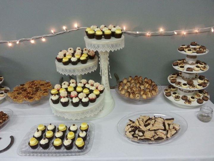 Tmx 1526536558 347fce1066823ed3 1526536557 32b54f8ccd2d802d 1526536547890 3 Country Themed Dis Manteca wedding cake