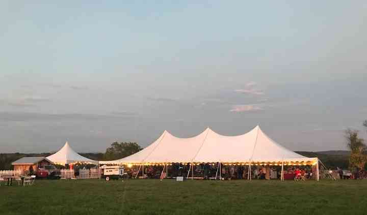 TNT Tent and Table Rentals