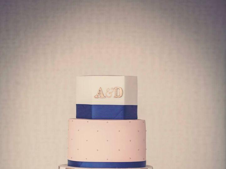 Tmx 1446480593659 Fundakowski   Pro 1 Blue Springs wedding cake