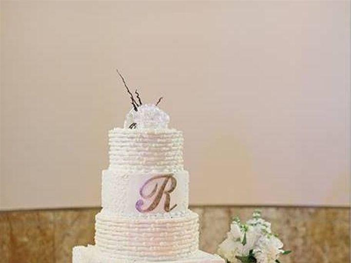 Tmx 1447269635128 Cake Blue Springs wedding cake