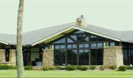 Fusion Grill at Osceola Golf Course 1
