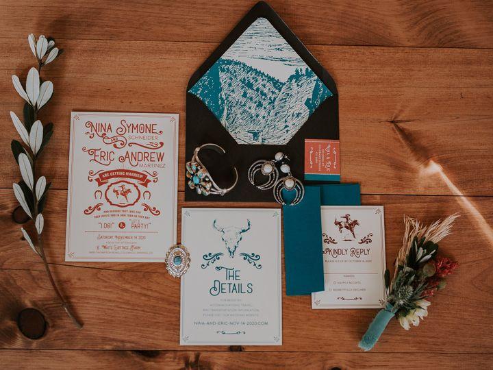 Tmx Bapoutwest 6796 51 999280 160625191817322 Denver, CO wedding invitation