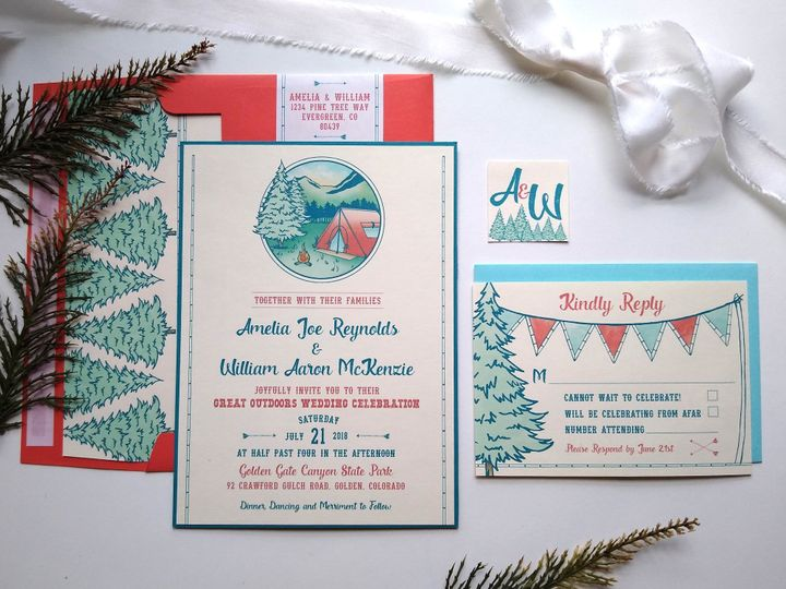 Tmx Gocamping 191223997 51 999280 159349050717476 Denver, CO wedding invitation