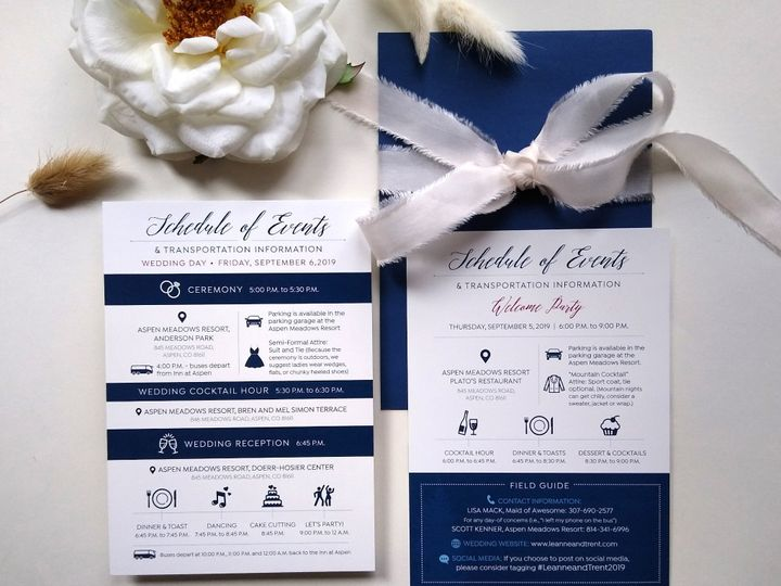 Tmx Leannetrent 181602658 Edited 51 999280 159349052035902 Denver, CO wedding invitation