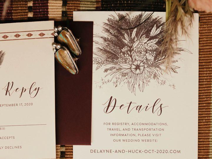 Tmx Styledshoot 39 51 999280 160443753155534 Denver, CO wedding invitation