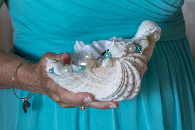 Shell ringholder