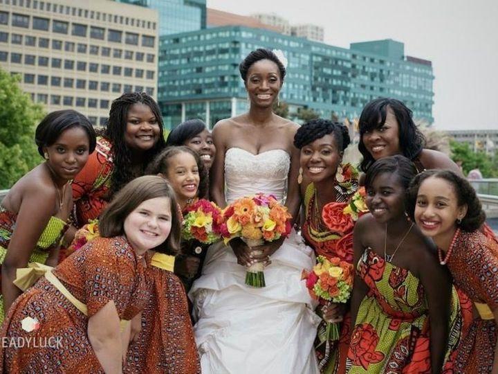 Tmx 1510932970024 Mimidabo Washington, District Of Columbia wedding beauty