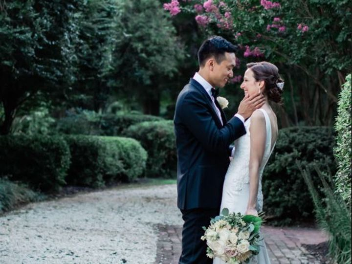 Tmx 1534172789 44cc02d4e90f957c 1534172786 59922d7e7dfb88fc 1534172851478 2 BrideAngela1 Washington, District Of Columbia wedding beauty