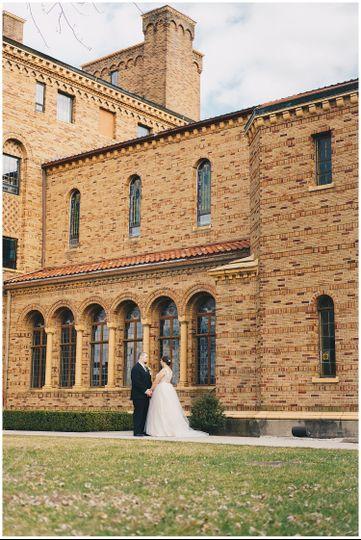 Nazareth Hall