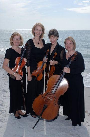 Seaside Strings