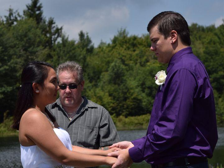Tmx 1501685270324 Dsc0276 Pocono Summit, PA wedding officiant