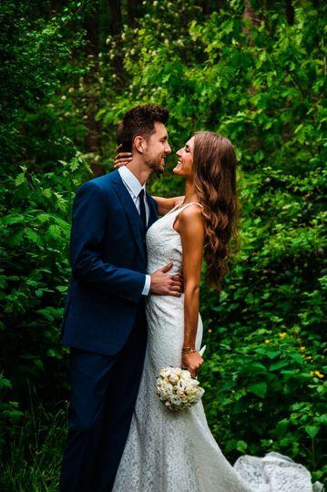 Margaret Wroblewski Photography Wedding