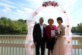 Weddings by Cheri