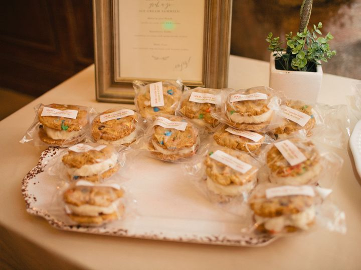 Tmx 1493674889255 Meganwelker Prins Details 320 Fullerton, CA wedding catering