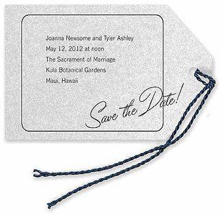 Tmx 1297977505255 CHECKBLUJWKH Apex wedding invitation