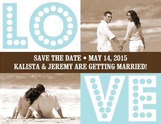 Tmx 1297977516114 NOTESDP860 Apex wedding invitation