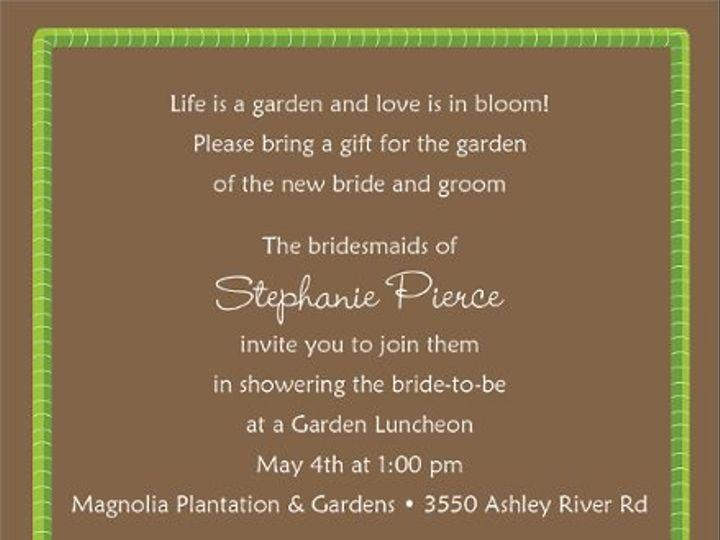 Tmx 1337884983475 NOTEID768 Apex wedding invitation