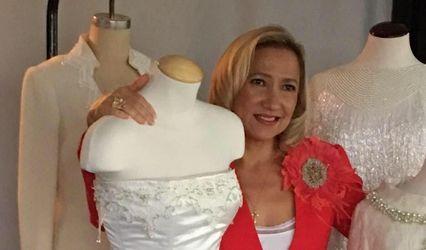 Ella Pritsker Couture