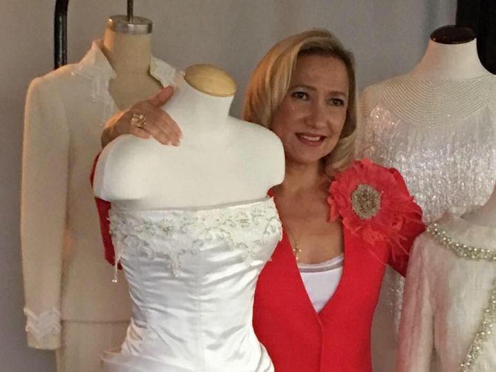 Tmx 1480517937 Bf11524dcd635cca Ella Lutherville Timonium, Maryland wedding dress