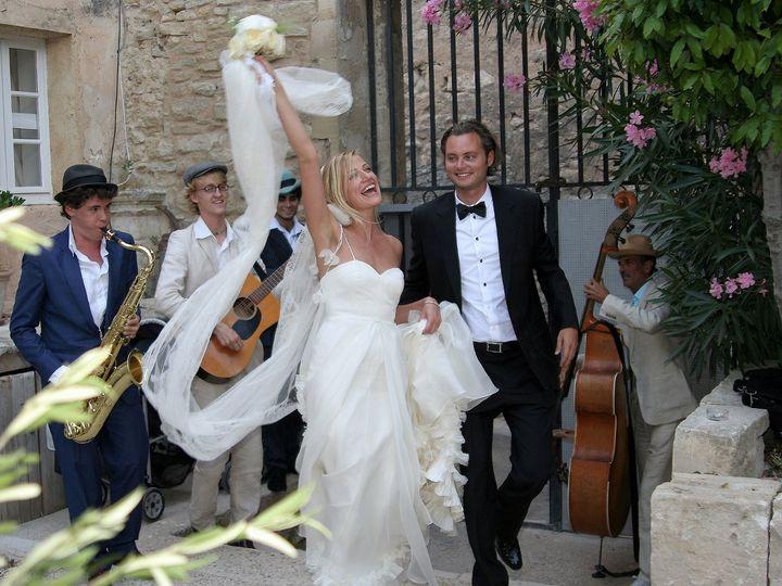 Haute Weddings